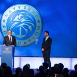 Navy Seal Foundation Honors Bob Iger and Disney with Patriot Award