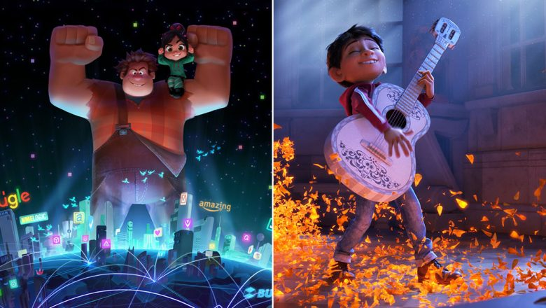 Walt Disney Animation and Pixar Unveil D23 Expo Plans