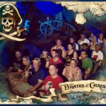 Pirates of the Caribbean at Magic Kingdom Adds Onboard PhotoPass Opportunity