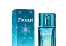 Frozen in a Bottle