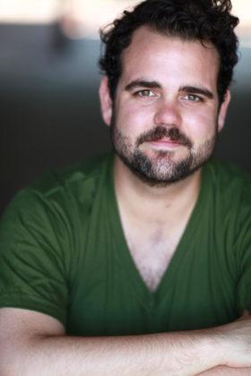 Greg Hildreth (Olaf)