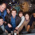 Lord and Miller Out as Han Solo Film Directors