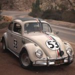 Herbie, the Love Bug, Could be Coming to Disney XD