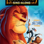 El Capitan Hosting Lion King Sing-Along