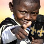 Jarrius Robertson to Receive Jimmy V Perseverance Award at ESPYS