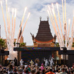 Changes Being Made at Hollywood Studios to Allow More Fireworks Viewing