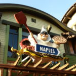 Revisiting Naples Ristorante at Downtown Disney