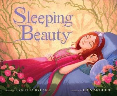 sleeping beauty story