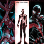 Marvel Previews Spider-Men II