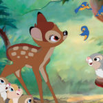 """Meet Donnie Dunagan and Peter Behn — Two of the Voices Behind """"Bambi"""""""