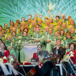 Initial Candlelight Processional Narrators Announced for Epcot