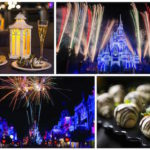 Disney World Announces Holiday Dessert Parties; Appears to Drop Parade Viewing