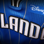 Orlando Magic Announce Partnership with Walt Disney World, Add Disney Logo to Uniforms