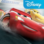Cars Lightning Rescue Comes to Mobile Devices
