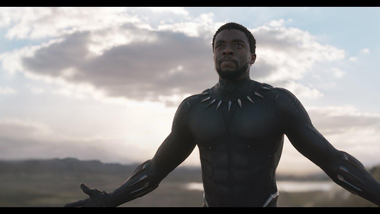 Black Panther Teaser Breakdown