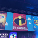 Poster Suggests That  Incredibles 2 Be The Rise of the Underminer?