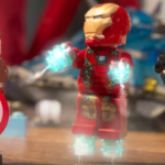 Captain America: Civil War Get As Told By LEGO Treatment