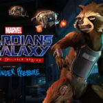 Guardians of the Galaxy Under Pressure Trailer Released