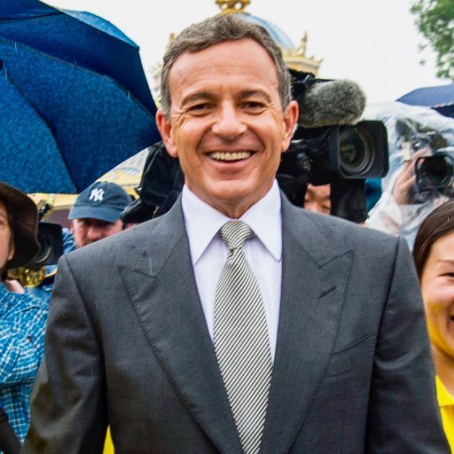 Bob Iger Resigns from Trump Advisory Council due to Paris Agreement Withdrawal