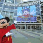 Complete Schedule of Walt Disney Studios Presentations and Events at the D23 Expo