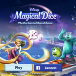 "App Review: ""Disney Magical Dice"" Gets Major Update, Rerelease"