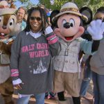 "Whoopi Goldberg Named ""Surprise"" Disney Legends at 2017 D23 Expo"