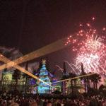 Walt Disney World Christmas in July/December