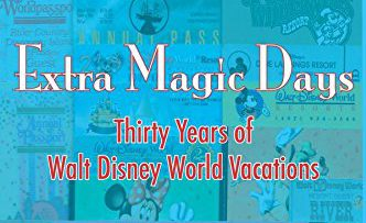 """""""Extra Magic Days"""" Now Available From Laughing Place Press"""