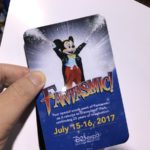 Disneyland Announces Soft Opening Performances of Fantasmic!