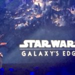 "Star Wars Land to Be Named ""Galaxy's Edge"""