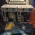 Star Wars Smuggler's Bounty: Droids – July 2017