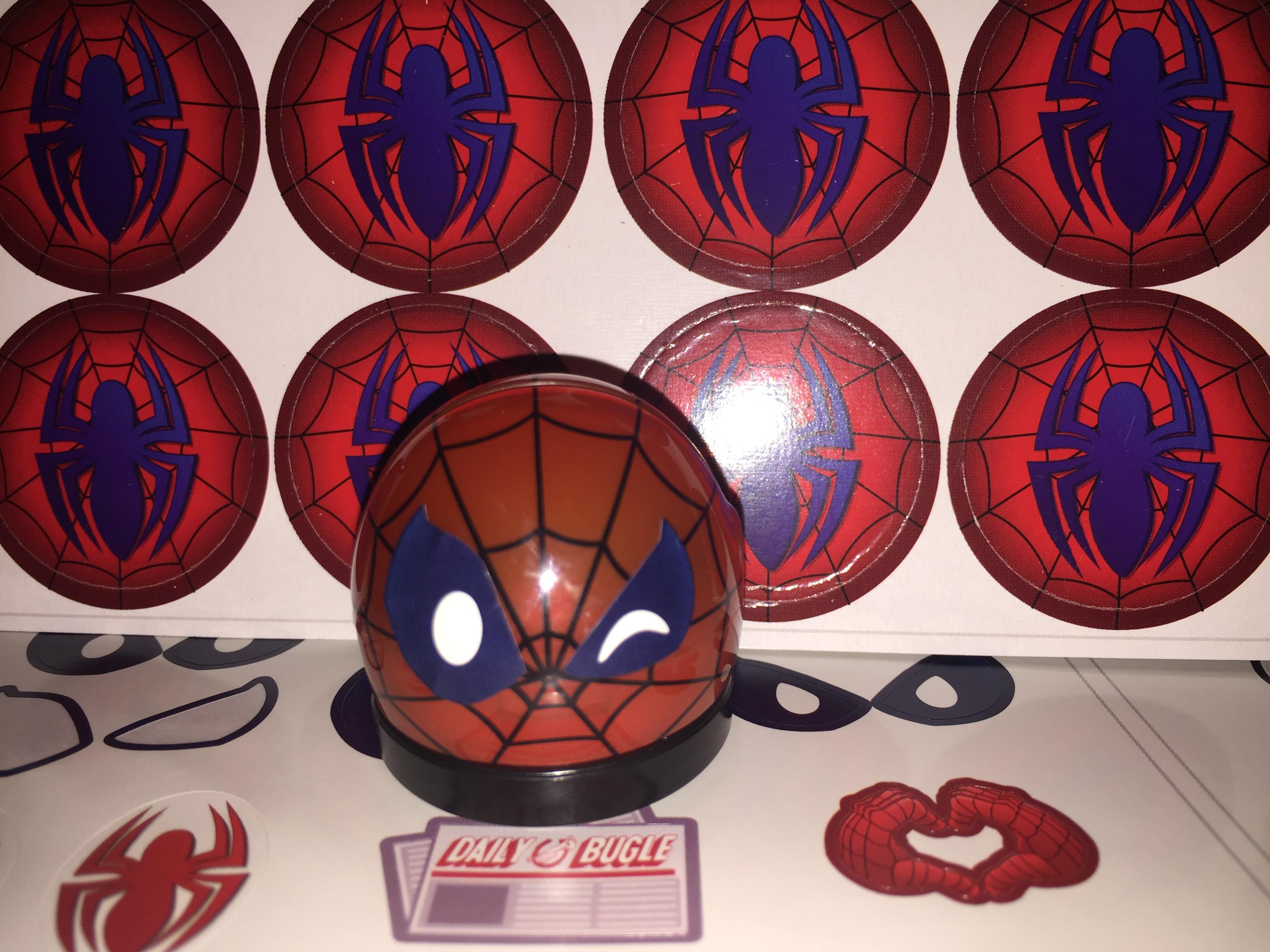Toy Review: Ozobot Bit Marvel Spider-Man & Venom Robotics Starter Pack