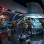 Star Wars-Themed Hotel Coming to Walt Disney World