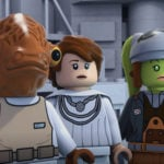 LEGO Star Wars Freemaker Adventures Returns for Season 2 on Monday