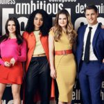 "TV Review: Freeform's ""The Bold Type"""