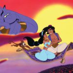 """Disney's """"Aladdin"""" Remake Reportedly Having Casting Troubles"""