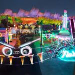 Halloween Time Returns to Disneyland Resort September 15, Expands to Cars Land