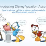Disney Shuts Down Vacation Account Program