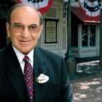 Disney Legend Marty Sklar Passes Away at 83