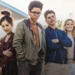"Marvel's ""Runaways"" to Debut on Hulu November 21"