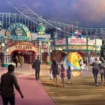 New Pixar Shows and Attractions Coming to the Disneyland Resort
