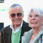 Joan Lee Passes Away at 93