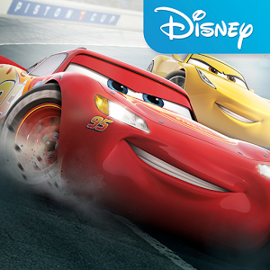 """Game Review: """"Cars: Lightning League"""""""