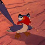 "John Oliver Cast as Zazu in Upcoming ""Lion King"" Film"