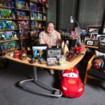 John Lasseter to be Honored by Walt Disney Family Museum at Gala