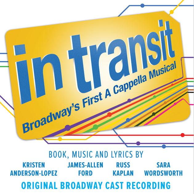 "Album Review: ""In Transit"""
