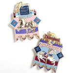 Disneyland and South Coast Plaza Partner on Limited-Edition Pins