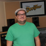 Bobby Moynihan Hosting Muppets Event at Hollywood Bowl