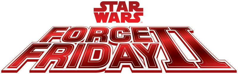 Force Friday II to Kick Off With Find the Force AR Scavenger Hunt
