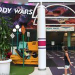 Disney Extinct Attractions: Body Wars